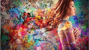 Los Colores que Favorecen a Leo - leohoroscopo.com