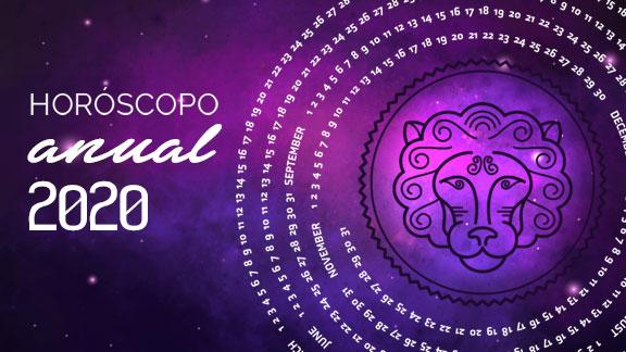 Horóscopo Leo 2020- leohoroscopo.com