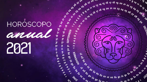 Horóscopo Leo 2021- leohoroscopo.com