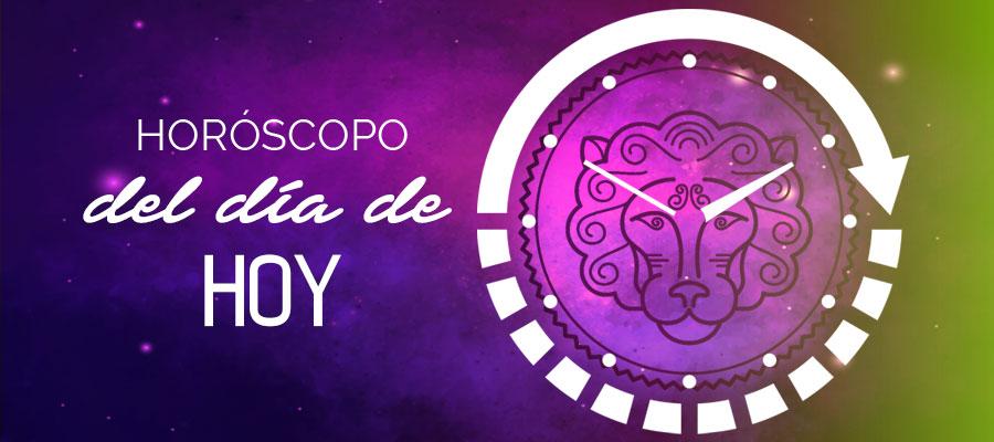 Horóscopo Leo Hoy -  Horóscopo diario de Leo