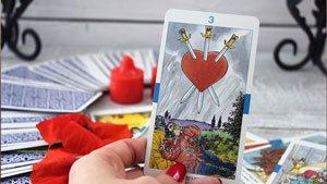 Tarot del Amor - leohoroscopo.com